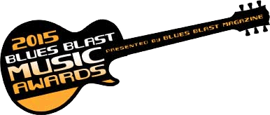 2015 blues blast magazine awards